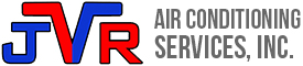 JVR Air Conditioning